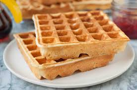 thanksgiving waffle recipe classic buttermilk waffles recipe simplyrecipes com
