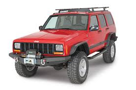 copper jeep cherokee quadratec smittybilt xrc multi optional design m o d front
