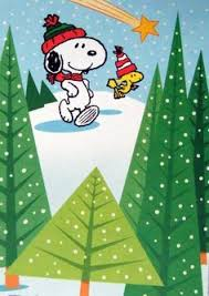 Snoopy Decorating Christmas Tree by Snoopy Decorating Snoopy U0026 Friends Pinterest Snoopy