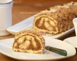 recette cuisine originale buche de noel originale et facile la cuisine de mes racines