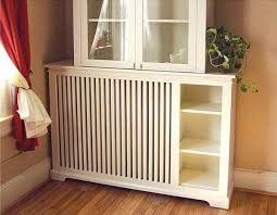 Radiator Cabinets Dublin Gothic Cabinet Craft Custom Wall Radiator Cover Please
