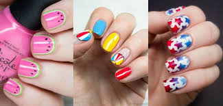 good nail designs easy nails gallery