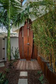 Teak Outdoor Shower Enclosure by Outdoorhower Ideas Designs Australia Baby Images Forwimming Pools