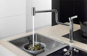 top unique faucets for kitchens u2014 railing stairs and kitchen