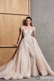 zuhair murad wedding dresses wedding dresses zuhair murad fall winter 2018 2019 sposa 21 we