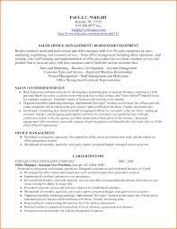 Profile Statement For Resume Examples 7 Resume Profile Statement Authorization Letter
