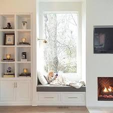 built in window bench u2013 amarillobrewing co
