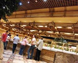 Rio Hotel Buffet Coupon by Luxor Buffet