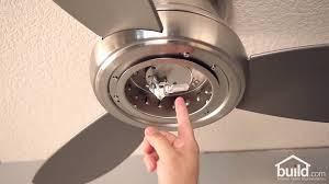 minkaaire concept ii flushmount ceiling fan youtube