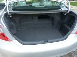 toyota camry trunk camry hybrid trunk photo courtesy michael karesh the truth about cars
