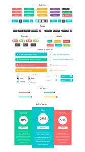 menu design resources free design resources ui kits ui kit graphic design pinterest