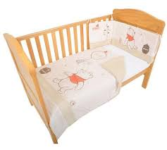 Winnie The Pooh Duvet Buy Winnie The Pooh Neutral Spot Bedding Set At Argos Co Uk Your