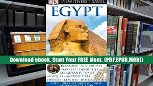 download dk eyewitness travel guide egypt dk publishing for ipad