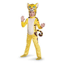 Lion King Halloween Costumes Toddler Lion Guard Fuli Classic Costume U2013 Disney Lion King