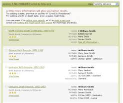 ancestry com search new way to add family members to your search