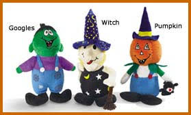 halloween dog toys and halloween accessories for dogs