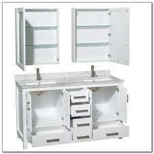58 Inch Bathroom Vanity Turner 58 Inch Double Sink Bathroom Vanity Sinks And Faucets