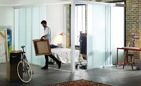 Retractable Room Divider Best 25 Sliding Door Room Dividers Ideas On Pinterest Inside