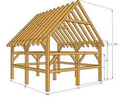 a frame house plans with loft timber packages frontier barn homes