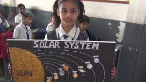 science projects by class 4 1 youtube