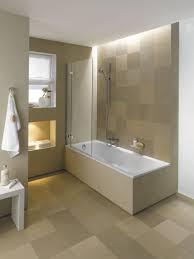 Bath Shower Combination Built In Bathtub Shower Combination Rectangular Steel