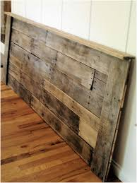 headboards amazing wood headboard marvelous reclaimed wood