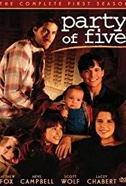 of five thanksgiving tv episode 1994 imdb