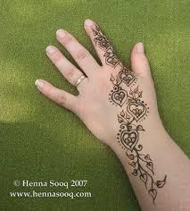 henna tattoo gallery