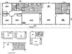 Mobile Home Floor Plans Prices Clayton Homes Of New Braunfels Manufactured Or Modular House