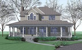 Wrap Around Porch House 10 Best Wrap Around Porch Design Ideas 2016