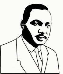 Stunning Martin Luther King Jr Coloring Pages To Print Amid Dr Martin Luther King Jr Coloring Pages