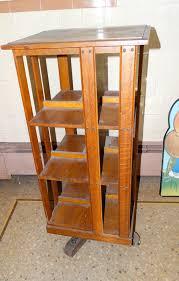 Danner Revolving Bookcase Bookcase225 Jpg