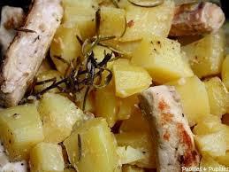 cuisiner le lapin à la moutarde recette lapin à la moutarde