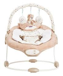 Can Baby Sleep In Vibrating Chair Baby Bouncers U0026 Baby Rockers Mothercare