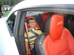 chevrolet camaro back seat interior rear seat photos camaro5 chevy camaro forum camaro