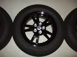 lexus stock rims ct200h and prius lug nuts interchangable