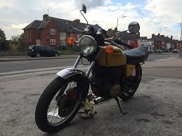 honda cb400 martyns motorcycles honda cb400 4 400 four r reg