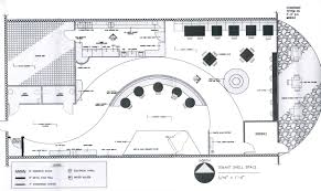 creative design 7 coffee house counter plan and shop plans homeca