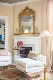melissa rufty stylish new orleans showhouse traditional home