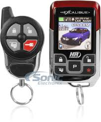 viper 5906v 5906 v 2 way security u0026 remote start w color remote