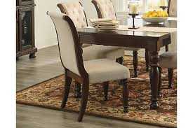 Porter Dining Room Chair Ashley Furniture HomeStore - Dining room stools