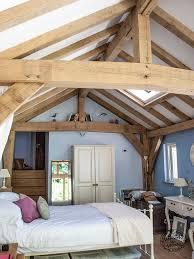 carpenter oak cornwall an oak framed extension by carpenter oak