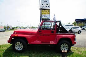 1991 jeep wrangler 1991 jeep wrangler renegade 4x4 sale