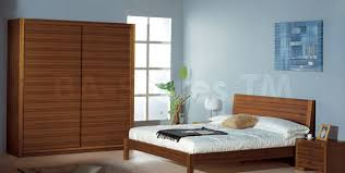 Teak Bedroom Furniture by Beverly Hills Furniture Inc Bedroom Sets Contemporary Living