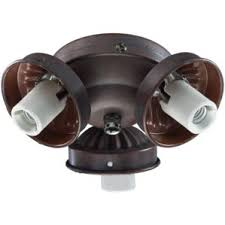 3 Light Ceiling Fan Light Kit by Quorum Ceiling Fan Light Kits You U0027ll Love Wayfair