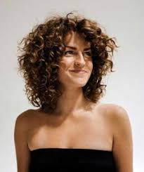 shoulder length layered natural curly haircuts with front and back pictures 25 short and curly hairstyles layered curly hairstyles curly