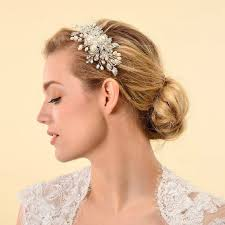 bridal hair accessories uk marian style wedding hair accessories confetti co uk