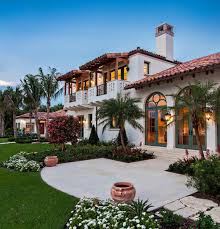 spanish house designs home decorating ideas the spanish style