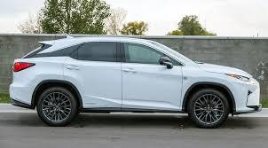 acura rdx vs lexus rx 2018 lexus rx vs acura rdx x350 heads up display carspotshow com