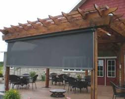 Action Awning 27 Best Cooling The Deck Images On Pinterest Deck Backyard